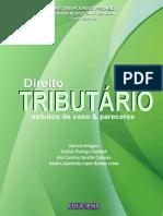 Livro Completo Direito Tributário