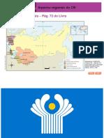 Aspectos Regionais Da CEI 9 Ano
