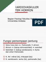 7. Fisiologi Sistem Kardiovaskular 2018.ppt