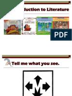 1 Introduction to LiteratureA