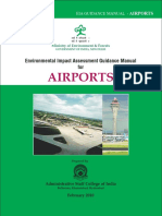 AIRPORTS Environmental Impact Assessment Guidance Manual for AIRPORTS ( PDFDrive.com )