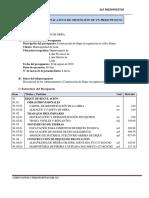 S10 presupuestos - ejercicio