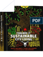 Toolbox for Sustainable City Living Complete