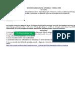 Test_Manual Estilos de Aprendizaje_V a R K