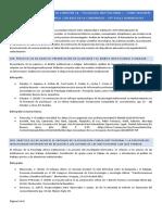 Programa Comisión 18 II 2019