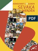 Yoga Vidya Ashram Sevaka werden