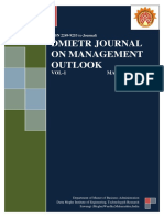 Dmietr Journal on Management Outlook March-2012 New