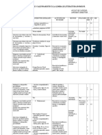 1 Planificare Clasa a Xii a de Modificat