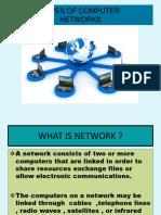 Copmuter Network