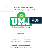 PSAK 69 Aset Biologis Dan Agrikultur