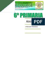 Algebra Primaria
