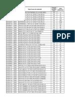 Consolidado Base de Datos