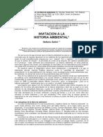 1.Invitacion a La Historia Ambiental Copia