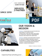 Pinnacle Tech Services