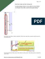2 Charting Tools