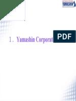 05 Komatsu Hydraulic Filter Yamasin