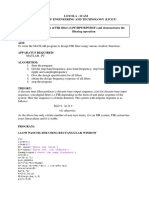 DSP LAB RECORD _CYCLE I.docx