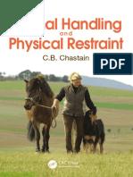 Animal Handling and Physical Restraint (VetBooks.ir)