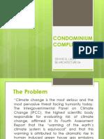 CONDOMINIUM COMPLEX.pptx
