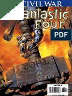 cuatro fantaasticos