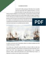 ENSAYO HISTORICO DE LA GUERRA DEL PACIFICO.docx