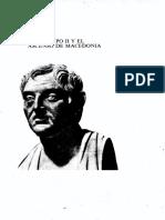 Filipo II y El Asecenso de Macedonia