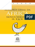 Historia Geral - Resumo