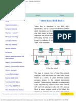 Token Bus (IEEE 802)