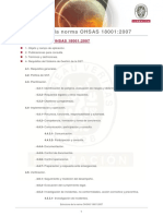 2 Estructura Norma Ohsas New