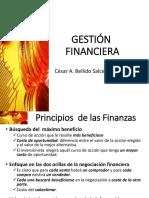 Función de la administración  financiera - T -2.pptx