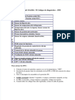 Dokumen.tips Extraer Codigo Obd1 Mazda 95