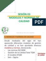 Sesion 03_Fundamentos_Modelos y Normas