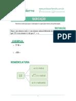 07 radiciação.pdf