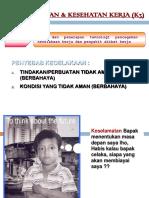 faktor-faktor lingkungan kerja (KPK).ppt