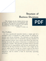 Corporate Strategy. an Analytic Approach to Business Policy for Growth and Expansion