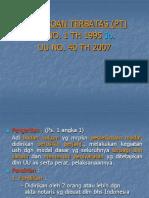 3373_perseroan Terbatas (Pt)