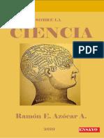 Libro CIENCIA Ensayo 2019 2013