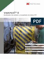 Vibxpert-II 6 Lit-53.400 Es