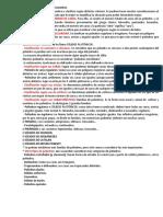 Clasificaciones de Los Poliedros