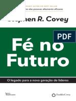 Stephen R. CoveyF No Futuro