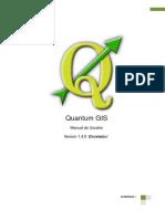 postila Quantum Gis