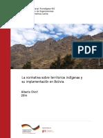 Informe Bolivia a.chirif Compressed