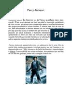trabalho Percy Jackson.docx