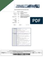 Plan para la materia de Quimica Organometalica