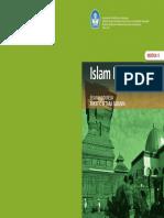 Modul 3 Sejarah Indo Paket C Islam Nusantara