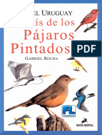 Aves Del Uruguay 1 - Gabriel Rocha