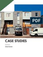 Assignment 2 - Case Studies