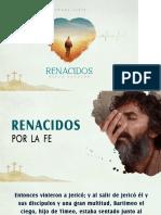 03-Renacidos Por La Fe - Esp