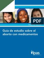 GuiadeEstudioSobreelAbortoconMedicamentos