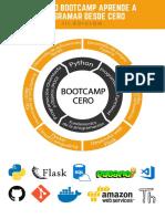 Bootcamp desde Cero
